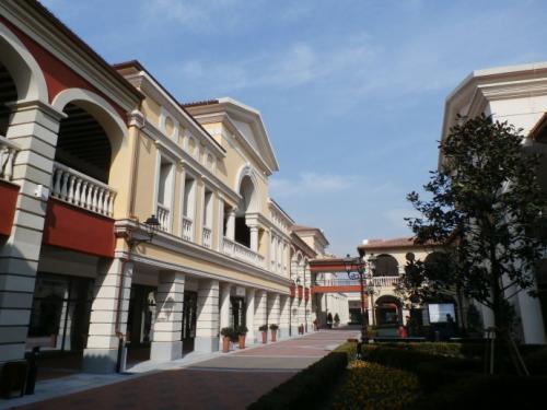 上海奥特莱斯不合格检出率逐年降低 不合格率达17%