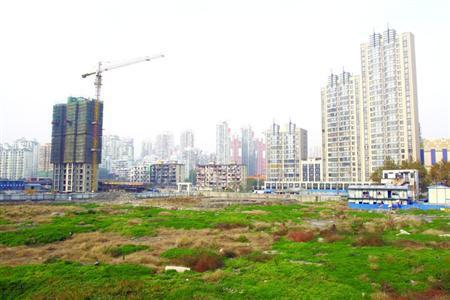 一二线土地市场迎供应高峰 土地流拍率创新高