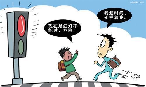 奉贤部分路口安装道路安全屏蔽门系统 防止乱穿马路