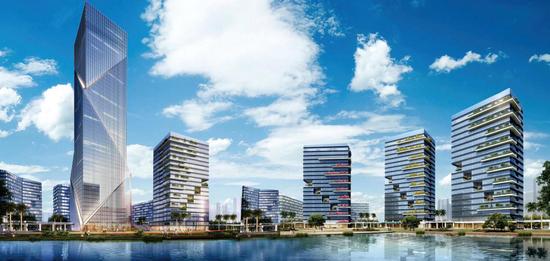 中泰福安:智能制造助力元器件市