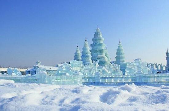 冰雪旅游季来临:上海游客量居首