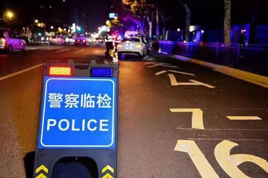 上海公安开展全市集中打击整治行