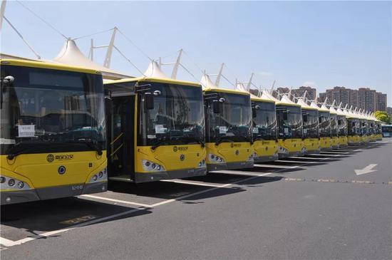 新辟公交嘉定130路即将开通 实施单一票价2元详细一览