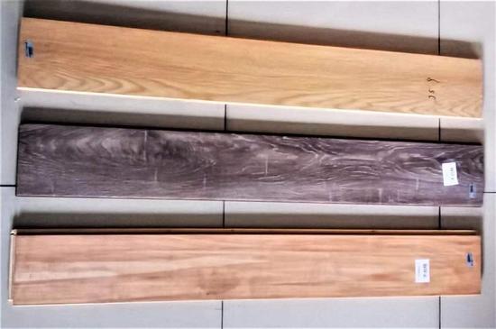 上海抽检:12批次人造板、地板不合格 1批次甲醛超标