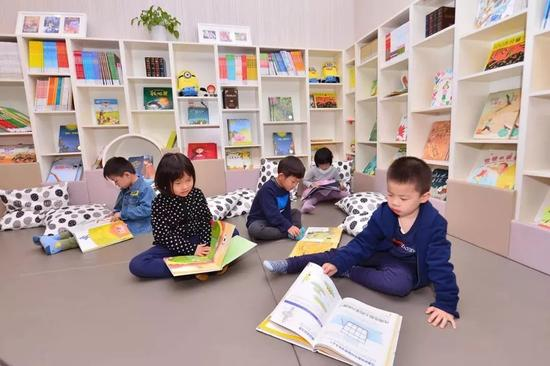 2018年浦东幼儿园招生细则出炉 招生地段表同步公布