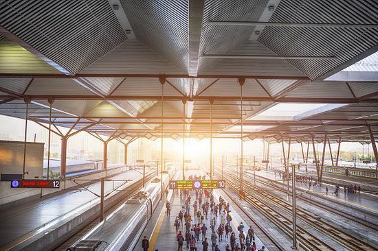 长三角铁路端午假期运输方案出台 计划增开77对列车