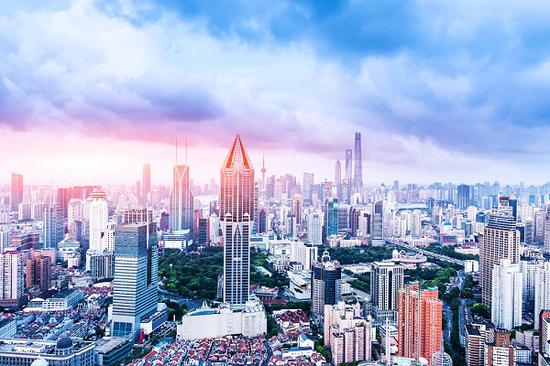上海二手房价带看量下滑 少数房东主动下调挂牌价格