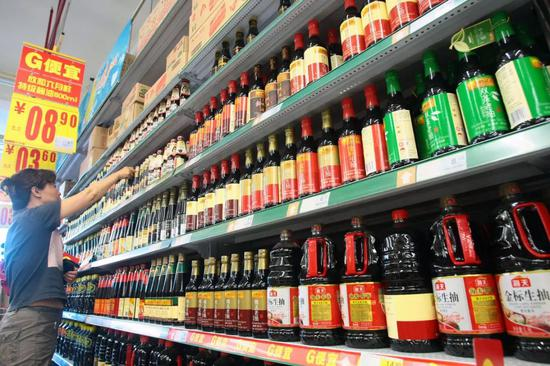29款酱油被曝不合格后续 新标准实行或引发洗牌