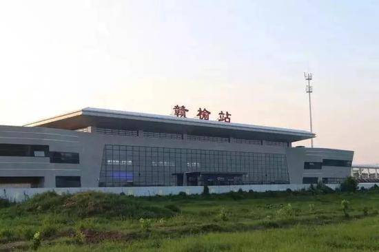 青盐铁路连盐段将开通 上海前往部分城市更方便