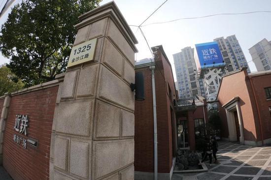 长风商标海报收藏馆迁址将开馆 逾3000万枚火花、商标