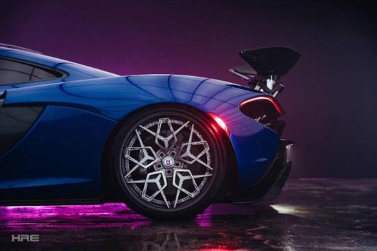 GE与HRE Wheel合作的全球首个钛合金3D打印轮毂将亮相第二届进博会