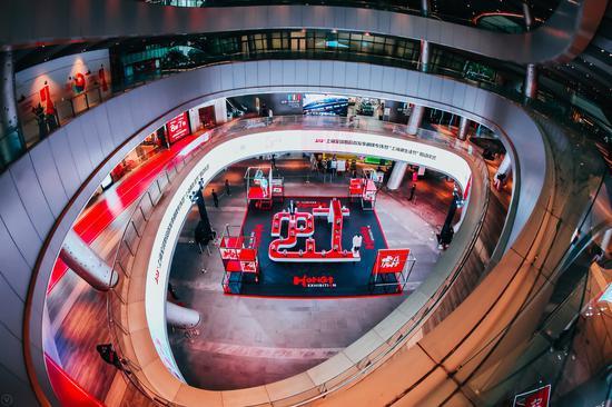 首届上海潮生活节今晚开幕 首发经济活跃指数同步发布
