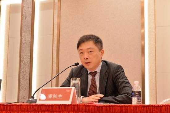 上海家化新掌门:市场想象力支撑股价 不会运动式调架构