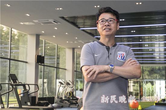 吴金贵有望出任青岛黄海主帅 申花教练组成员或将加盟