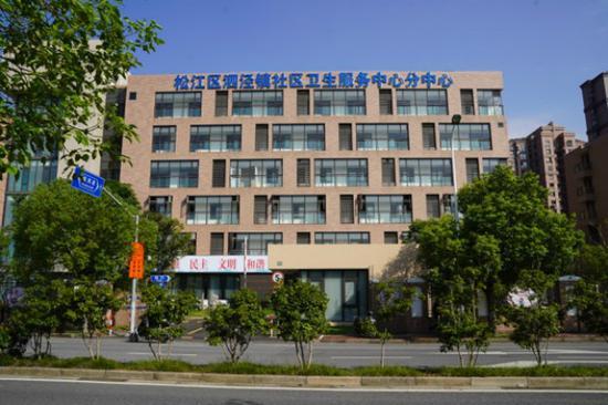 松江泗泾新凯大居配套全面升级 足不出居享一站式服务
