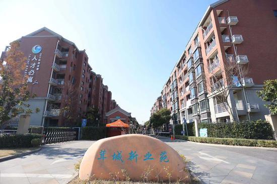 松江官方版住房租赁平台正式上线 保障打工人安心