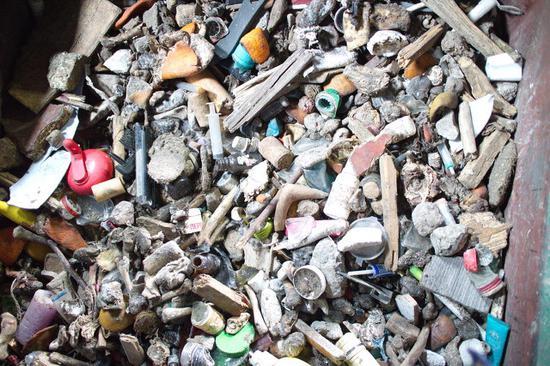 上海宣判全国首例涉洋垃圾公益诉讼案