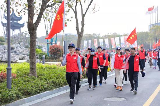 上海市民文化节归来 牵手五个新城开启新城五湖发现之旅