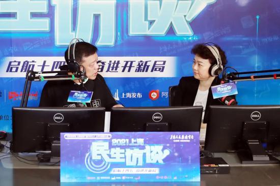 上海城市运行数字体征系统即将上线