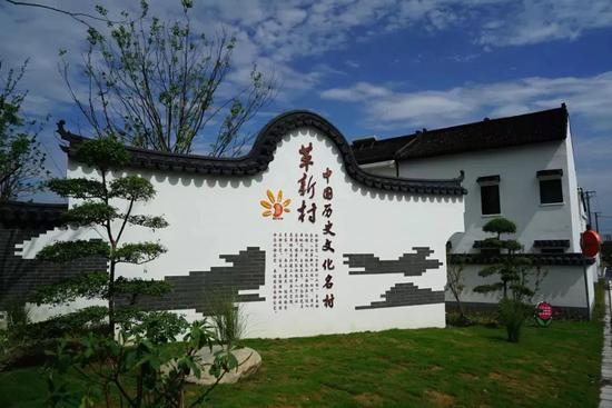 沪上中国美丽休闲村庄有望增至26处 具体一览