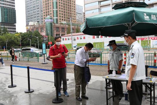 上海市出入境管理局:办理赴澳门旅游签注需提前预约