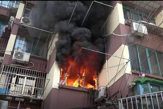 来源/消防部门提供