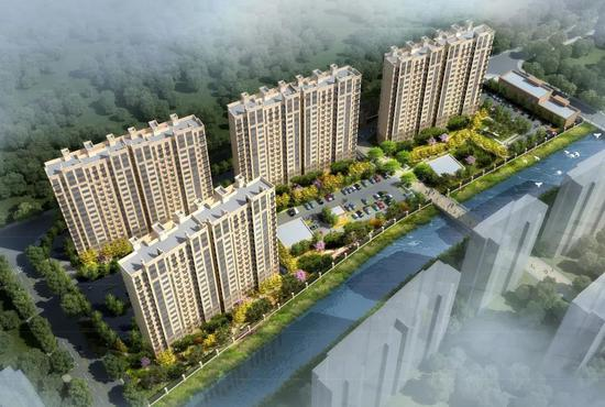 16号线核心区将新建动迁安置房 总建筑面积约6.2万㎡
