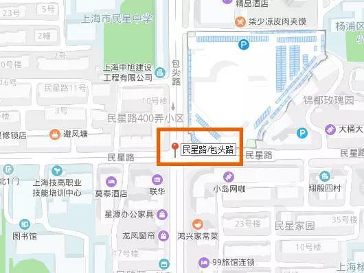 上海有38种电子警察运行 杨浦13合一电子警察点位大全