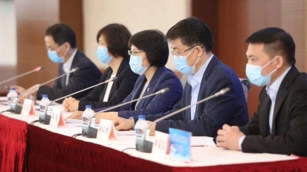 同仁医院:发现上海首例确诊病例且保持院内零感染