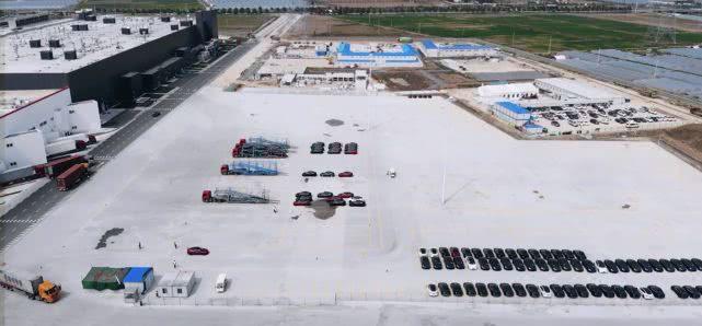 特斯拉上海工厂现只供应国内市场 进一步扩产不太现实