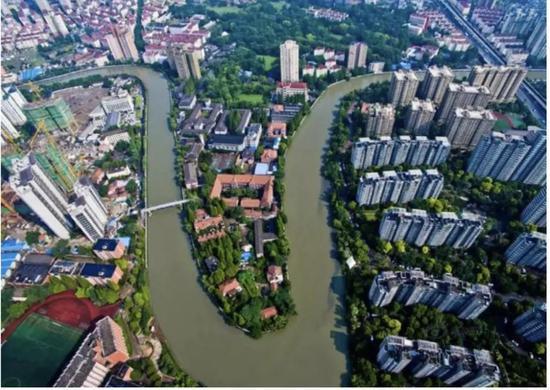 来源:今日头条、上海土地交易市场