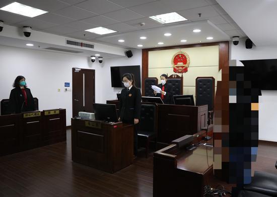 民法典实施后上海首例性骚扰纠纷宣判 不当言语构成性骚扰