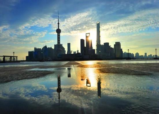 国际金融中心榜单上海再进一步 跃升至全球第四