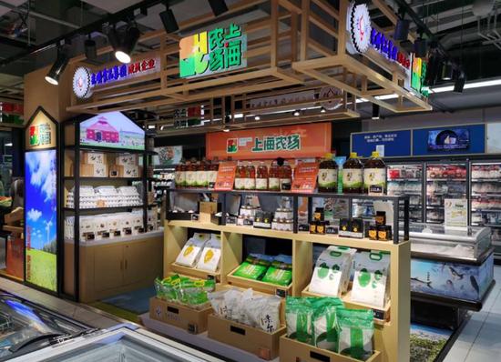 上海5月网络零售额近1000亿元 同比增长13%