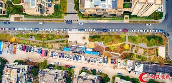 城市绿地 快题设计