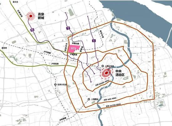 沪南大生态智慧城控详规划获批 启动智能城市示范项目