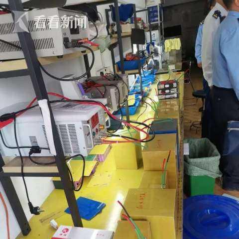 沪一店铺为外卖员改车被查封:电瓶车一次能跑250公里