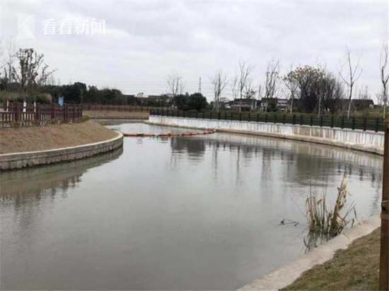 上海推进苏四期支流整治 今年将打通800条断头河