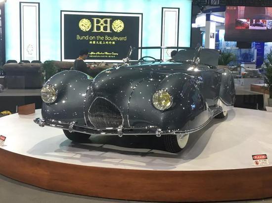 1934年的希斯巴诺·苏莎J12