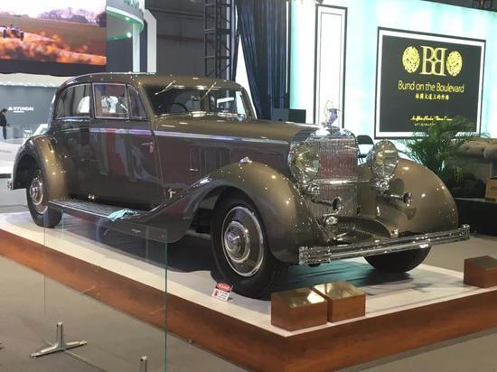 1937年的德拉哈耶135M杜博思