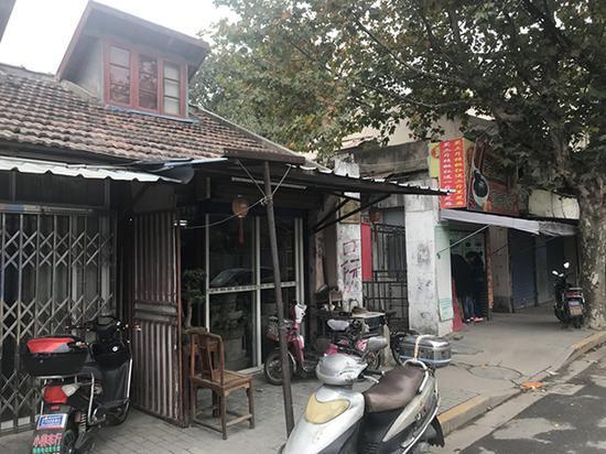 上海旧区改造项目陆续重启 2020年计划完成55万平方米