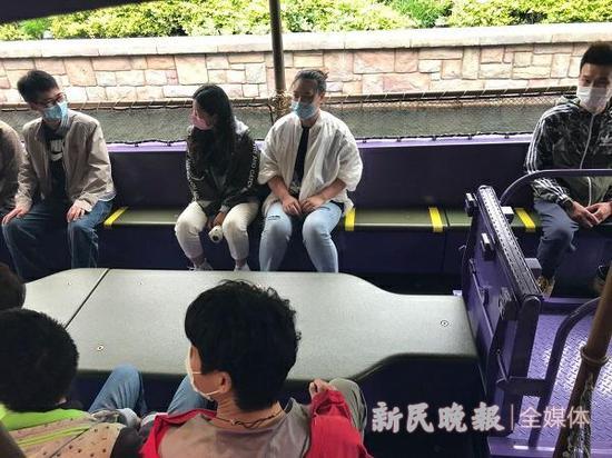 图说:晶彩奇航载客量由42人下调至15人