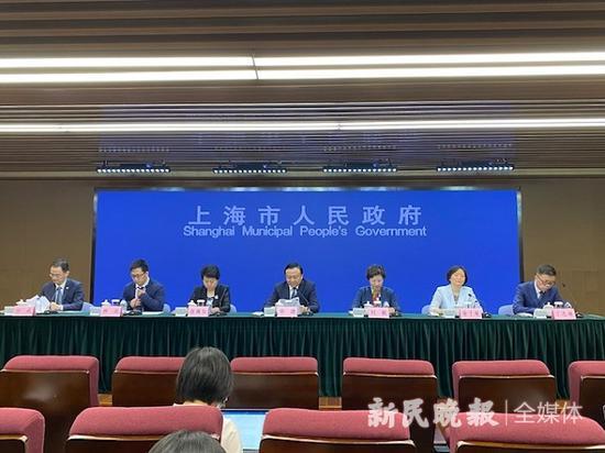 上海本土潮牌首发上新近500件新品 还有10亿潮流补贴