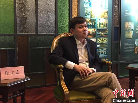 张文宏:现在的无症状感染者和早期不一样 传播力非常有限