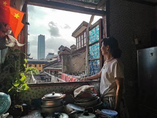 """本文图片均来自""""上海虹口""""微信公众号"""