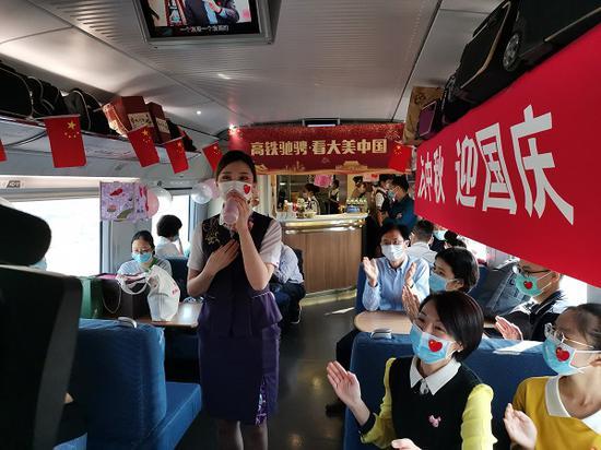 铁路上海地区客流持续高峰 发送量连续3日突破45万人次