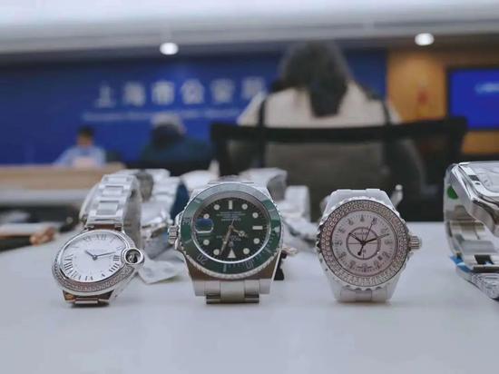 上海警方侦破首例网红直播带货售假案 场均销售额7位数
