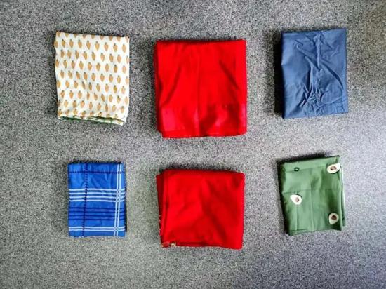 上海市监管局抽查5个区60批次床上用品 有6批次不合格