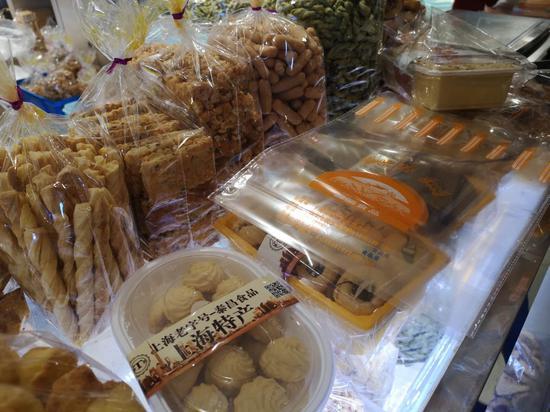 第一食品不提供包装食品外的塑料购物袋