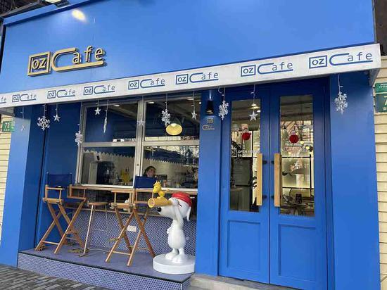 上海百年历史街区聚集50家咖啡店:想做精品不想做网红